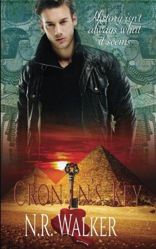 Cronin's Key: Volume 1