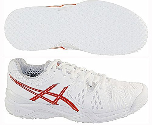Asics Gel-Resolution 6 Women\'s Zapatillas Indoor - 41.5