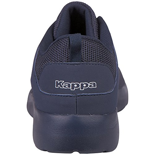 Kappa Stone, Baskets Basses Mixte Adulte Bleu - Blau (6767 Navy)