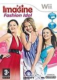 Ubisoft  Imagine Fashion Idol, NDS