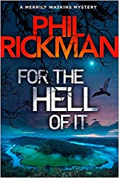 For the Hell of It (Merrily Watkins Series)
