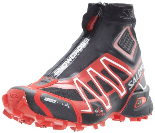 Salomon S-Lab Snowcross CS Trail Laufschuhe - AW15 - 44.7 (Trail-running-schuh Cs)