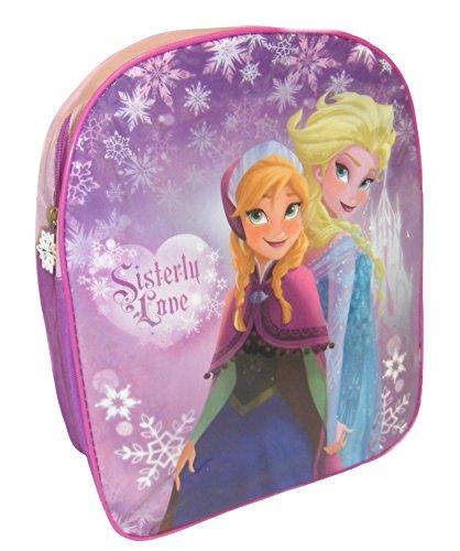Disney Frozen Sisterly Love Girls junior à dos