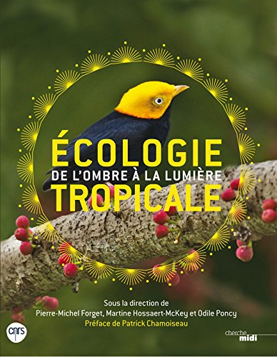 Écologie tropicale