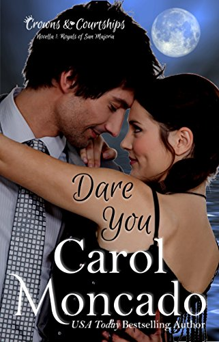 Dare You: Contemporary Christian Romance (Crowns & Courtships Novellas Book 1) (English Edition) Crown Royal Knife