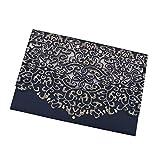 MagiDeal 10x Elegante Spitze Grußkarten Einladungskarten Wunschkarten Geschenkkarten Verlobungs-Hochzeitskarten für alle wichtige Anlässe