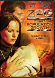 Zpg: Zero Population Growth