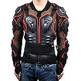 West Cyclisme Moto Motocross Racing Accessoires Vélo Sport Full Body Armor Coque de protection dos Poitrine Enduro Gear Off Road Protection d'écran pour femme pour les jeunes adolescents XL