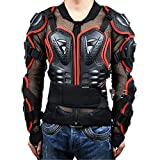 West Cyclisme Moto Motocross Racing Accessoires Vélo Sport Full Body Armor Coque de protection dos Poitrine Enduro Gear Off Road Protection d'écran pour femme pour les jeunes adolescents L