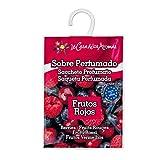 CASA DE LOS AROMAS AMBIENTADOR sobre Frutos Rojos 2,5 oz.