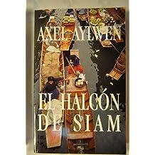 El Halcon De Siam (Dokumentuak / Documentos)