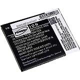 Akku für Wiko Pulp 3G, 3,8V, Li-Polymer