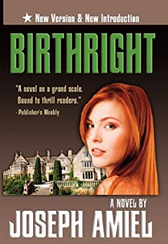 Birthright (English Edition) par [Amiel, Joseph]