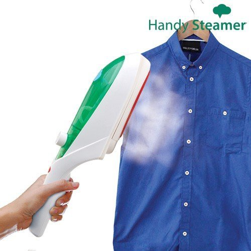Plancha Vapor Vertical Handy Steamer