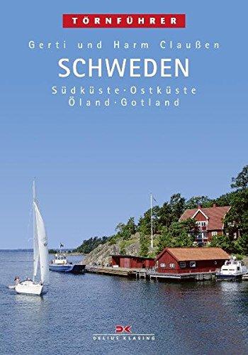 Schweden 2: Südküste • Ostküste • Öland • Gotland: Alle Infos bei Amazon