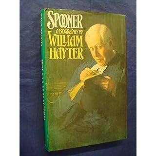 Spooner: A Biography