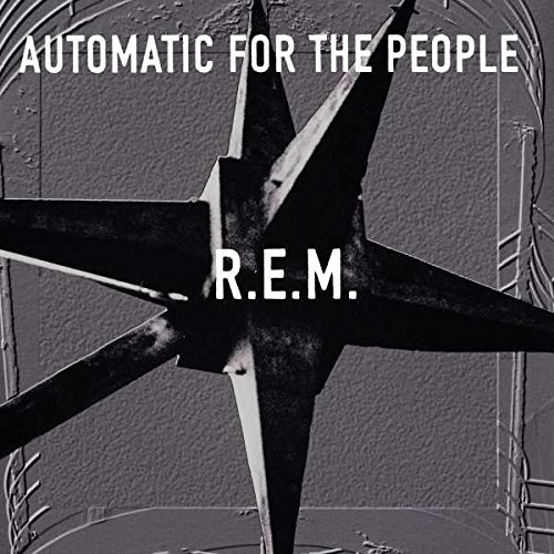 Automatic for the People (25th Anniversary) [Vinyl LP] (R E M Vinyl)