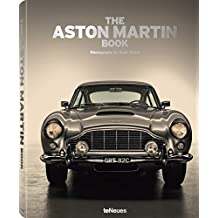 The Aston Martin Book by Rene Staud (2014-04-01)