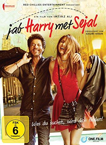 Jab Harry met Sejal - Was du suchst, wird dich finden. (OmU) Panasonic Pal-tv