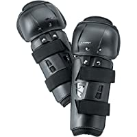 2704-0083 - Thor Sector Youth Knee Guards
