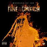 Fire in the Church [Explicit]