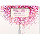 Lollipop Tree Sticky Notes Portfolio