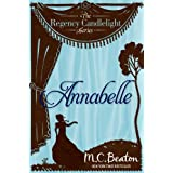 Annabelle: Regency Candlelight 1 (English Edition)