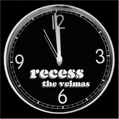 Preisvergleich Produktbild Recess by Velmas (2004-08-02)
