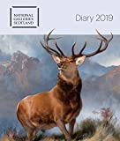 National Galleries of Scotland Desk Diary 2019