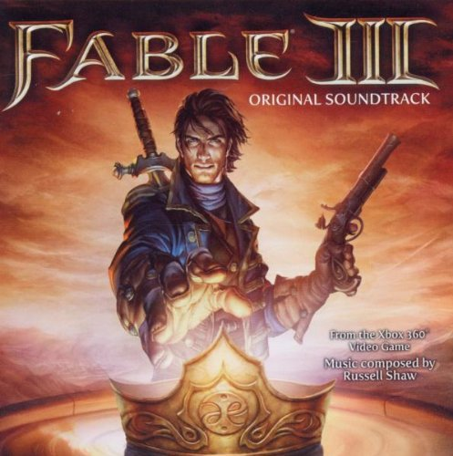 Fable 3 (Ost) - Fable Video-spiel