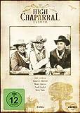 El Gran Chaparral / The High Chaparral (Season 2) - 7-DVD Box Set ( The High Chaparral - Series Two (26 Episodes) ) [ Origen Alemán, Ningun Idioma Espanol ]