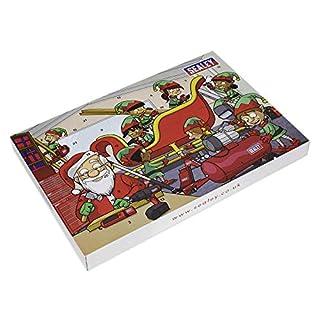 Sealey Advent Calendar AVC001