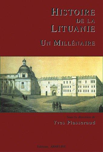 Histoire de la Lituanie : Un millnaire