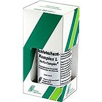 Schleimhaut-Komplex L Ho-Fu-Complex Tropfen,50ml preisvergleich bei billige-tabletten.eu