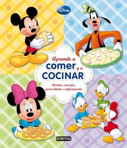 Aprende a comer y a cocinar por Mercedes Figuerola Martín