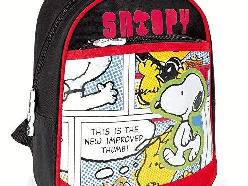 small foot company 4927 Snoopy Mochila Infantil