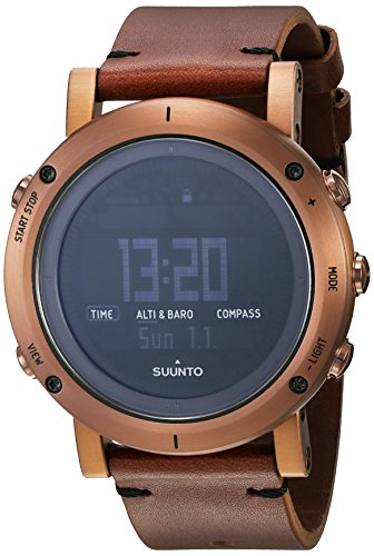 Suunto Mens Watch SS021213000