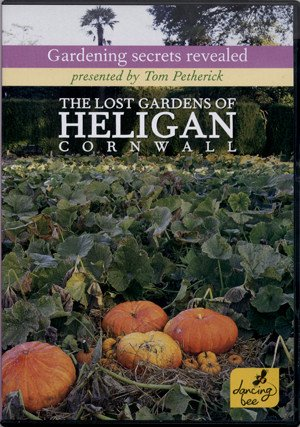 Gardening Secrets Revealed : The Lost Gardens of Heligan [Edizione: Regno Unito]