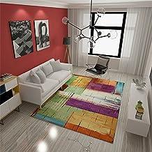Q Alfombra rectangular de la alfombra de la manera simple alfombrillas de raton ( Tamaño : 120*160cm )