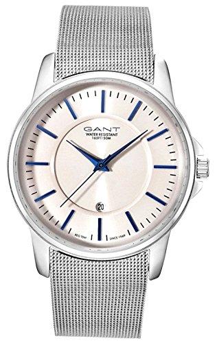 Gant GT004005_wt Reloj de pulsera unisex