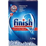 Finish/Calgonit Spezial-Salz, Spülmaschinensalz, 1.2 kg