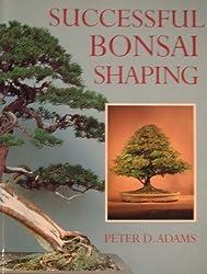 Successful Bonsai Shaping