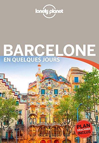 Barcelone En Quelques Jours - 5ed