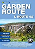 Garden Route & Route 62. Visitors Guide  1 : 30 000