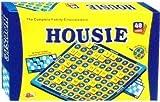 Ekta Housie Board Game with 48 Reusable ...