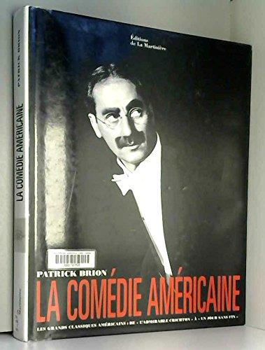 La Comédie américaine