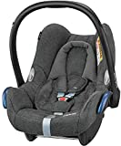 Maxi-Cosi CabrioFix Siège auto groupe 0 + (0-13 kg) Gris (Sparkling Grey)