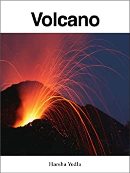 Descargar Epub VOLCANO: Basic Knowledge For Young Kids