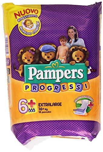 pampers-progressi-pannolini-extralarge-taglia-6-16-kg-6-confezioni-da-18-108-pannolini