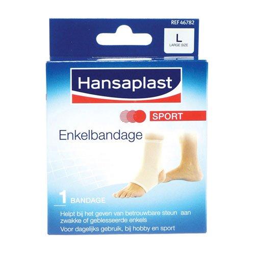 Hansaplast Sport Enkelbandage L (46782)